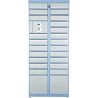 Phoenix Security Storage Locker SL0024E 24 Cell With Electronic Lock - Custom Colour