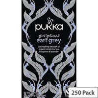 Pukka Gorgeous Earl Grey Tea Bags (Pack of 250) P5052/250