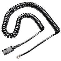Plantronics U10P Polaris Bottom Cable H-Range 15090
