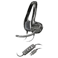 Plantronics Audio 628 EMA Headset 45452