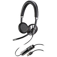 Plantronics Blackwire C725-UC USB Binaural 202580-01