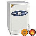 Phoenix Data Combi White Safe 2502