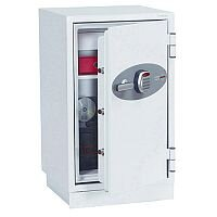 Phoenix Data Combi White Safe