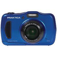 Praktica Luxmedia WP420 Waterproof Camera