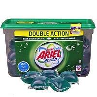 Ariel Biological Washing Liquitabs Tub (Pack of 126 Capsules) 5410076361281