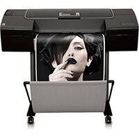 "HP DesignJet Z3200ps A1 Large-Format 24"" Printer Colour Ink-Jet"