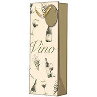 Regent Vino Bottle Bag Pack of 6 Z704B