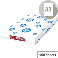 HP Color Choice White A3 100gsm Pack of 500 CHPCC100X419