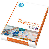 HP Premium White Paper A4 100gsm Pack of 500 CHPPR100X401
