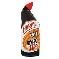 Harpic Power Plus Toilet Cleaner 750ml Pack 1 0384037