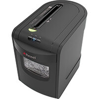 Rexel Mercury REX1323 Cross Cuts Shredder
