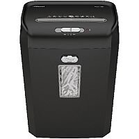 Rexel Promax RES1123 Executive Deskside Strip Cut Shredder 1758025A