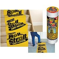 Everbuild Roll and Stroll Carpet Protector 25m