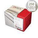 Blick Address Label Roll 36x89mm (250 Labels)