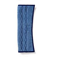 Rubbermaid 17.5 inch Plus Microfiber Mop Blue