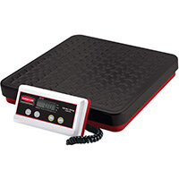 Rubbermaid 68kg Digital Receiving Scale