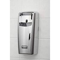 Rubbermaid Microburst 3000 243ml Dispenser Aerosol Standard LED Chrome