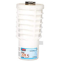 Rubbermaid Tcell Air Freshener Dispenser Refill Purifying Spa 48ml