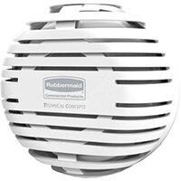 TCell 2.0 Room Air Freshener Dispenser Works Without Batteries White