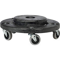 Rubbermaid BRUTE Dolly fits all except FG261000