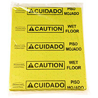 Rubbermaid Over-The-Spill Refill for FG425100 Yellow