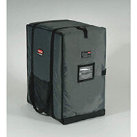Rubbermaid Large ProServe Lightweight Insulated End Load Carrier Grey
