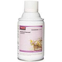 Rubbermaid Microburst 3000 243ml LED & LCD Aerosol Air Freshener Dispenser Refill Perceptions 243ml