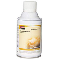Rubbermaid Microburst 3000 243ml LED & LCD Aerosol Air Freshener Dispenser Refill Impressions 243ml