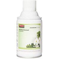 Rubbermaid Microburst 3000 243ml LED & LCD Aerosol Air Freshener Dispenser Refill Floral Sense 243ml