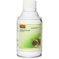 Rubbermaid Microburst 3000 243ml LED & LCD Aerosol Air Freshener Dispenser Refill Reflection 243ml