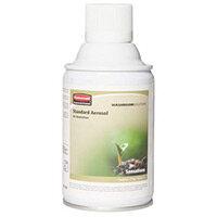 Rubbermaid Microburst 3000 243ml LED & LCD Aerosol Air Freshener Dispenser Refill Sensations 243ml