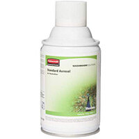 Rubbermaid Microburst 3000 243ml LED & LCD Aerosol Air Freshener Dispenser Refill Illusions 243ml