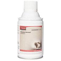 Rubbermaid Microburst 3000 243ml LED & LCD Aerosol Air Freshener Dispenser Refill Devotion 243ml