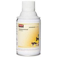 Rubbermaid Microburst 3000 243ml LED & LCD Aerosol Air Freshener Dispenser Refill Radiant Sense 243ml
