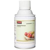 Rubbermaid Microburst 3000 243ml LED & LCD Aerosol Air Freshener Dispenser Refill Orchard 243ml