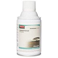 Rubbermaid Microburst 3000 243ml LED & LCD Aerosol Air Freshener Dispenser Refill Kilimanjaro 243ml