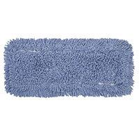 Rubbermaid Anti-Microbial Sani Mop Head 46 x 17cm Blue