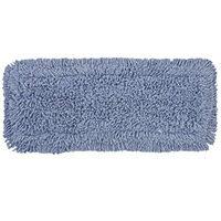 Rubbermaid Anti-Microbial Sani Mop Head 41 x 14cm Blue