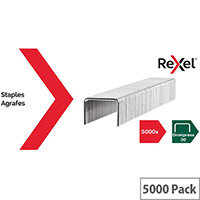 Rexel Omnipress 30 Staples Pack of 5000 2115684