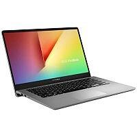 Asus VivoBook Laptop - Display 14.1-inch - CPU Intel Core i3-8145 - 8GB RAM Memory - 256 SSD Storage - Windows 10