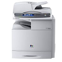 Samsung CLX-8385ND A4 Colour Multifunctional Printer