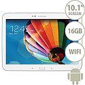 Samsung Galaxy Tab 3 WiFi 10.1inch 16GB White Ref GT-P5210ZWABTU