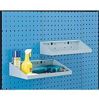 Tool Shelf 900x250mm Grey 306991