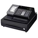 Casio SE-S10 Cash Register Black
