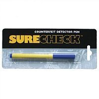 Securikey Fake Banknotes Detector Pen Pack 1
