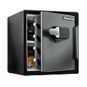 Sentry Electronic Water-Resistant Fire-Safe 34 Litre SFW123TTC