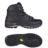 Solid Gear Hiker Shoe Size 40/Size 6 Safety Boots