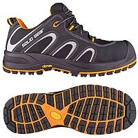 Solid Gear Griffin S3 Size 40/Size 6 Safety Shoes