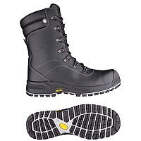 Solid Gear Sparta S3 Size 41/Size 7 Safety Boots