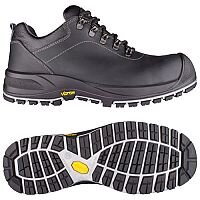 Solid Gear Atlas S3 Size 46/Size 11 Safety Shoes